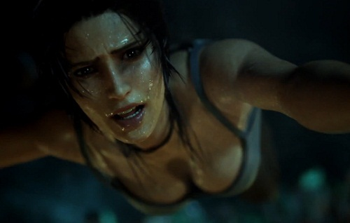 Tomb Raider Turning Point (TRAILER VF)
