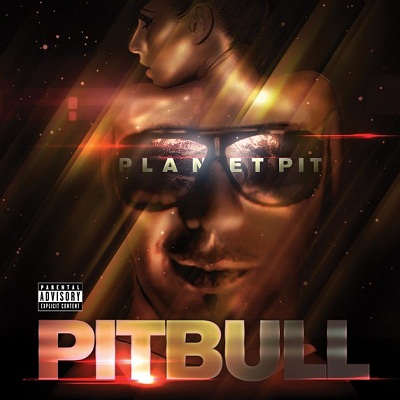 Pitbull - Planet Pit (Deluxe Edition)(2011) + SuperDeluxe Edition