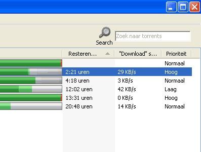 BitTorrent pour le porno