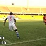 Coupe d'Afrique des Nations des amputés (VIDEO)