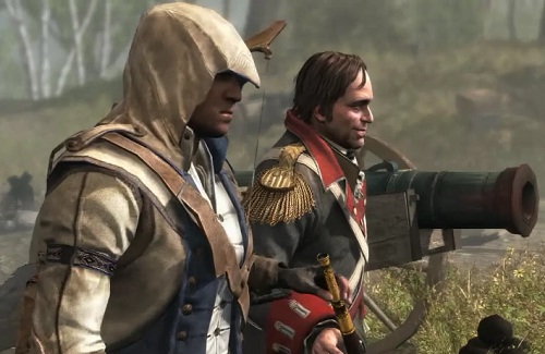 Assassin's Creed 3 – L'histoire de Connor – Trailer Officiel (VIDEO)