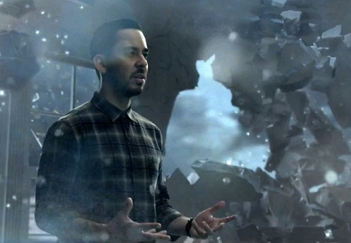 Linkin Park – Castle Of Glass (Medal of Honor : Warfighter) (CLIP)