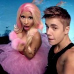 Justin Bieber – Beauty And A Beat feat. Nicki Minaj (CLIP)