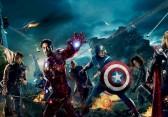 avengers marvel 2012