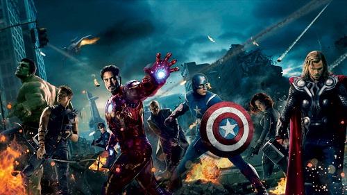 Avengers 2 : l'ère d'Ultron – Découvrez la nouvelle bande-annonce (vidéo)