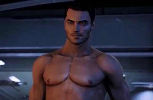 L'homosexualité dans le jeu video (VIDEO)