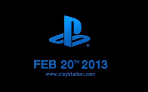 La PS4 dévoilée à New York le 20 février ? (VIDEO)