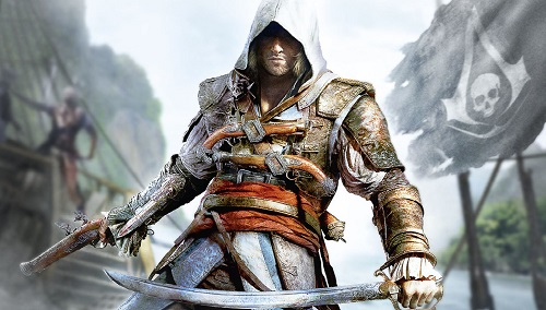 Assassin's Creed 4 Black Flag : Première vidéo de gameplay (VIDEO)