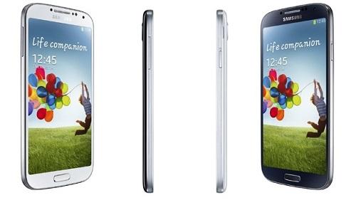 Samsung Galaxy S4 : caractéristiques techniques et date de sortie (PHOTOS ET VIDEO)