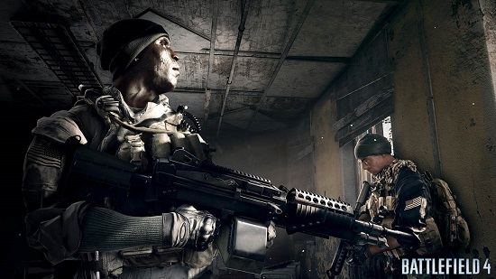 Battlefield 4 : 17 minutes de gameplay (VIDEO)