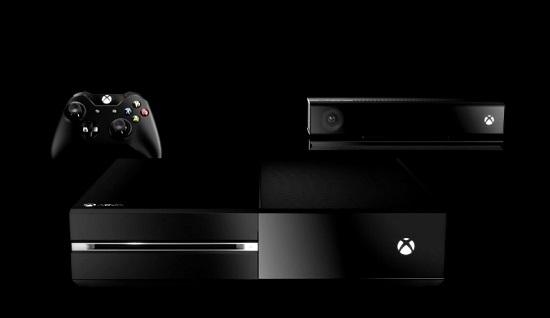 Microsoft dévoile sa nouvelle console : la Xbox One (PHOTOS ET VIDEO)