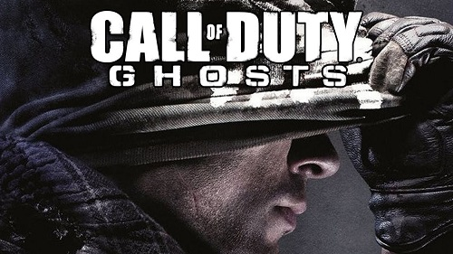 Call Of Duty : Ghosts (Trailer)