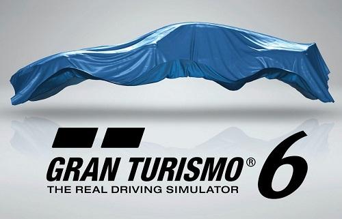 Gran Turismo 6 : un nouveau trailer (VIDEO)