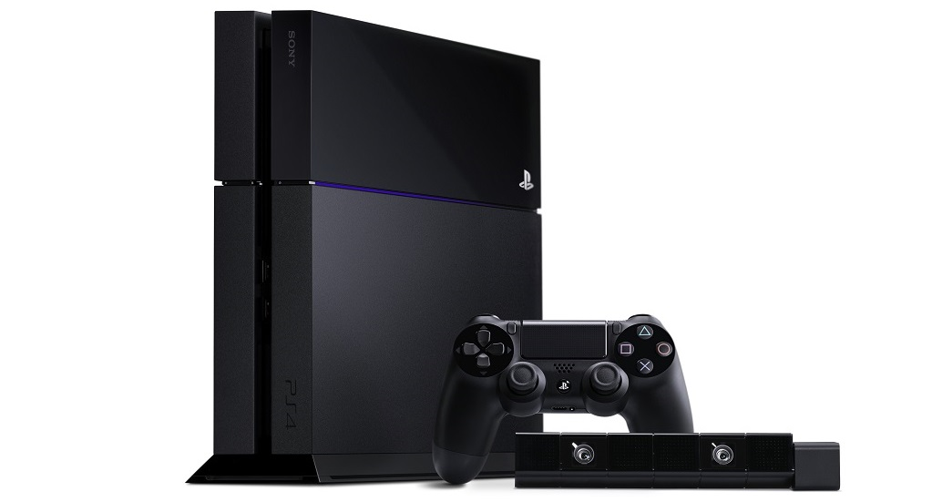 Sony dévoile la PS4 (PHOTOS ET VIDEO)