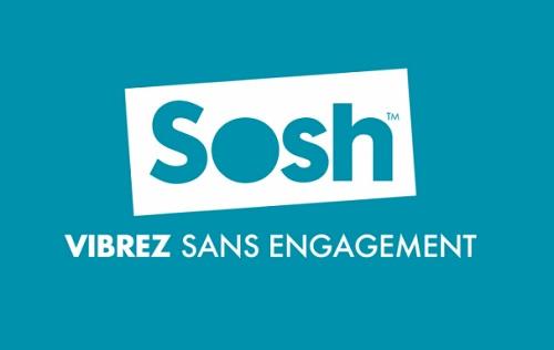 Nouveaux forfaits Sosh (VIDEO)