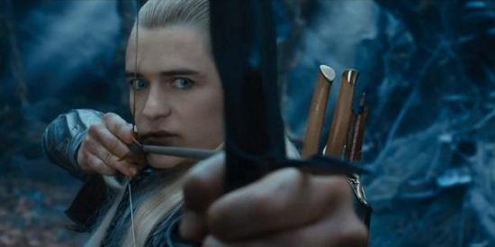The Hobbit 2 : la première bande annonce dévoilée (VIDEO)