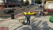 Compilation de K.O. dans GTA 5 (VIDEO)