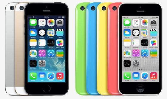 iPhone 5S : 5 façons insolites pour le déverrouiller (VIDEO)