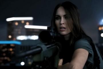 Call of Duty Ghosts Megan Fox