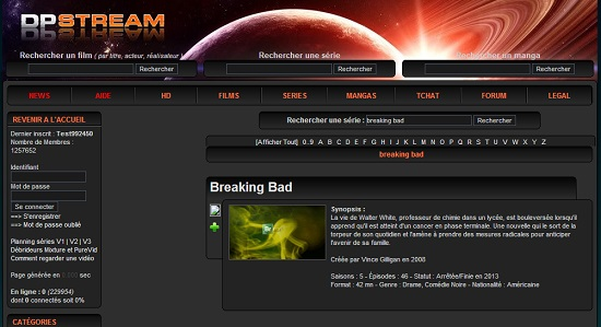Piratage : bientôt la fin des sites de streaming en France ?