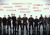 The Expendables 3  teaser