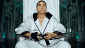 Pub Xbox One avec Ibrahimovic (VIDEO)