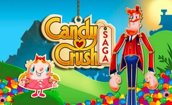 Candy Crush : Avoir des vies illimitées sur Facebook (VIDEO)