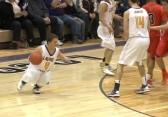 nain joue au basket