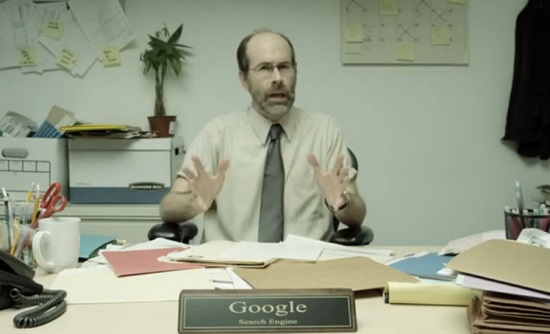 Si Google était humain – Part 2 (VIDEO)