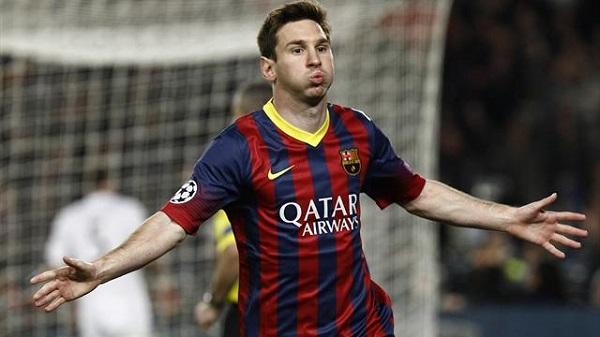 Barça : Lionel Messi refuse d'être remplacé par Luis Enrique (vidéo)