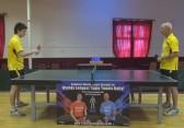 ping pong record du monde