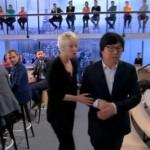 «Je me tire, vous me faites chier !» : la colère de Jean-Vincent Placé sur Canal+ (VIDEO)