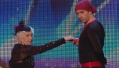 Britain's Got Talent : une grand-mère de 80 ans fait son show (VIDEO)