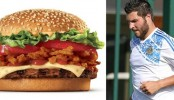 Burger King clashe Gignac (VIDEO)