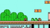 Super Mario Bros 3 terminé en 3 minutes (VIDEO)