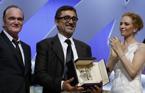 Festival de Cannes 2014  : le palmarès complet (VIDEO)