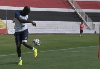 Mamadou Sakho entrainement mondial 2014