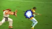 Parodie : La blessure de Neymar version jeux vidéo (VIDEO)