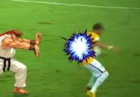 blessure neymar parodie