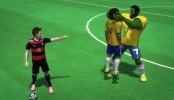 Mondial-2014 : le match Brésil-Allemagne vu par la télé taïwanaise (VIDEO)