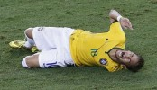 Brésil : Mondial terminé pour Neymar ! (VIDEO)