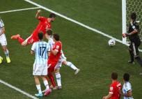 Round of 16 - Argentina vs Switzerland