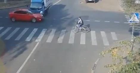 Que faire après un coup de chance pareil ? (Vidéo)