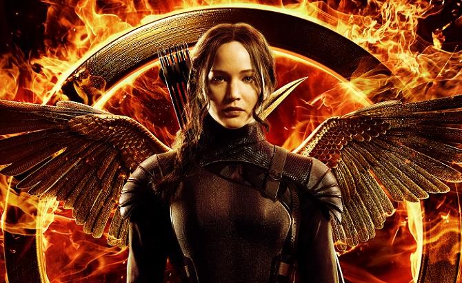 Hunger Games 3 – Découvrez la bande-annonce finale ! (vidéo)