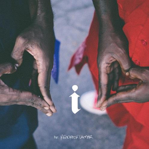 Kendrick Lamar – I (audio)