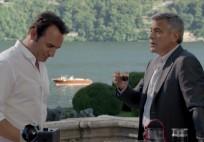 Nespresso George Clooney Jean Dujardin