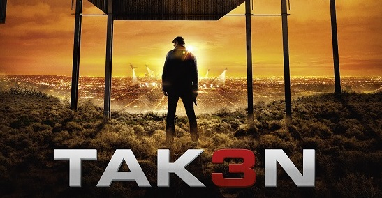 Taken 3  – La première bande-annonce dévoilée (vidéo)