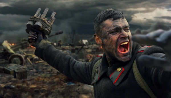 Premier trailer grandiose du jeu War Thunder : Victory is ours (trailer)