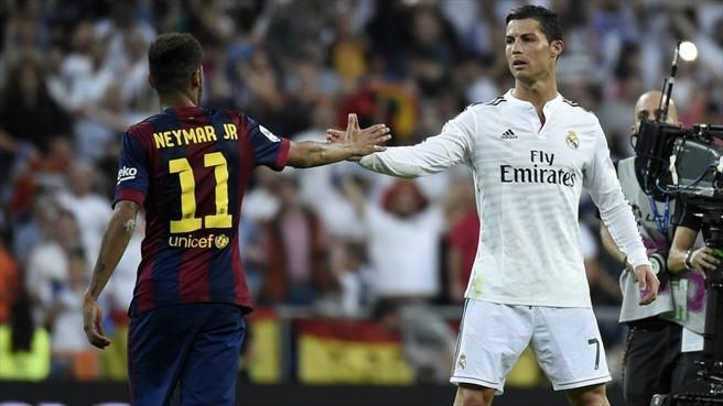 Clásico : Le Real bat le Barca 3-1 (résumé)