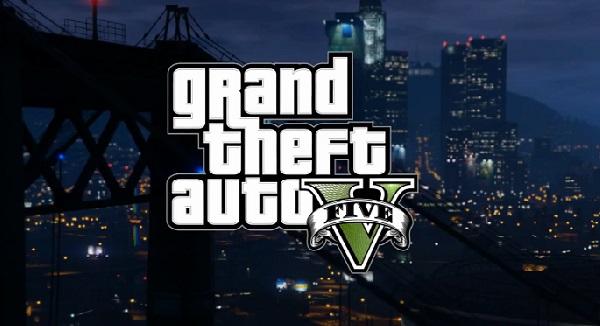 GTA 5 Next-gen : La bande-annonce de lancement dévoilée (vidéo)